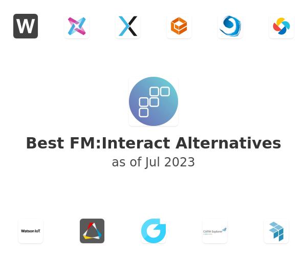 Best FM:Interact Alternatives