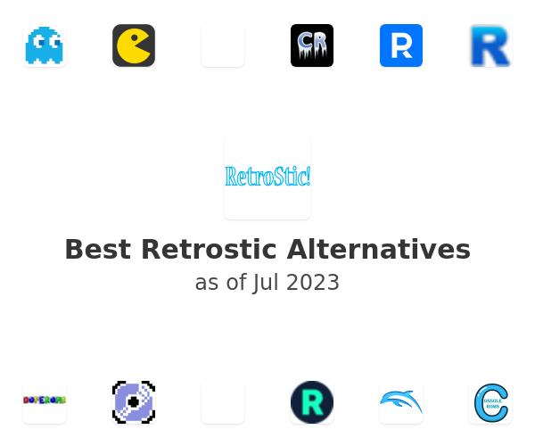 Best Retrostic Alternatives