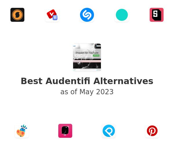 Best Audentifi Alternatives