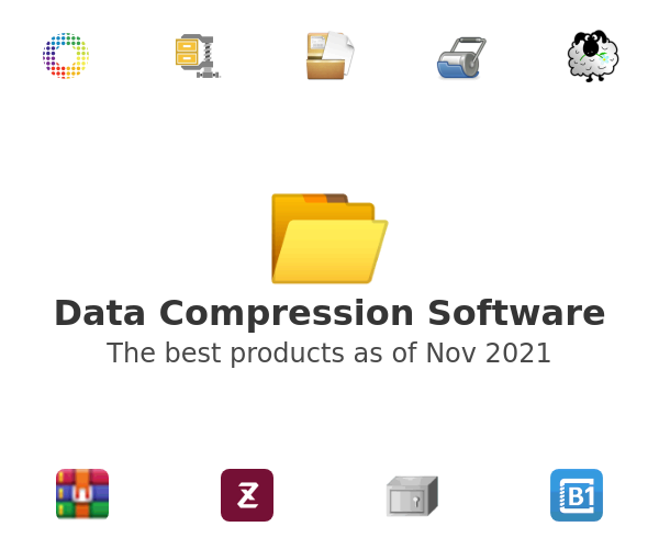 Data Compression Software
