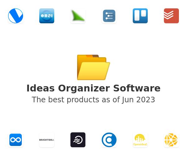 Ideas Organizer Software