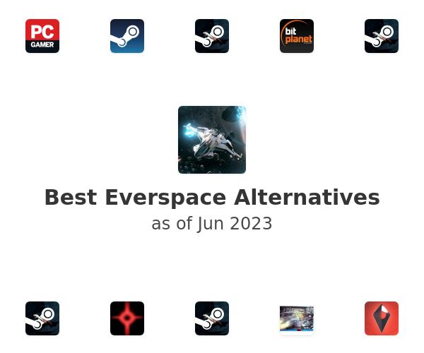Best Everspace Alternatives