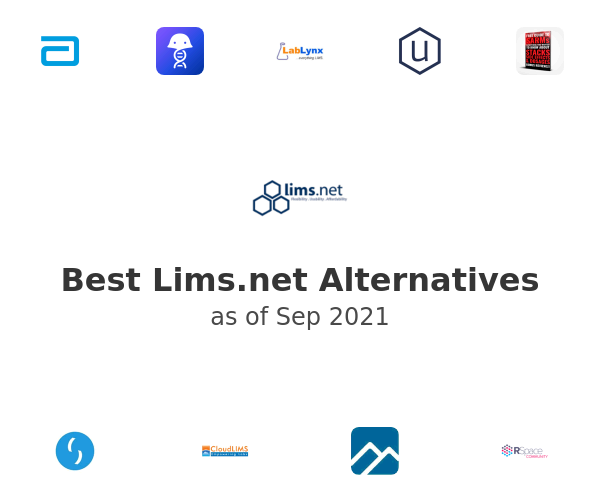 Best Lims.net Alternatives