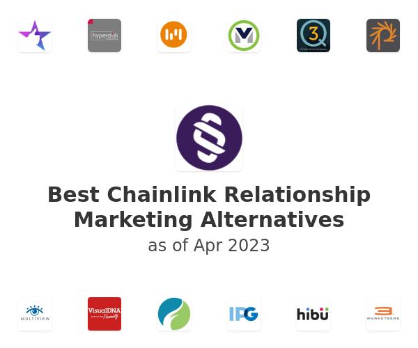 Best Chainlink Relationship Marketing Alternatives