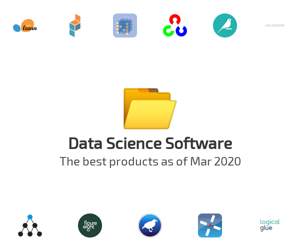 Data Science Software