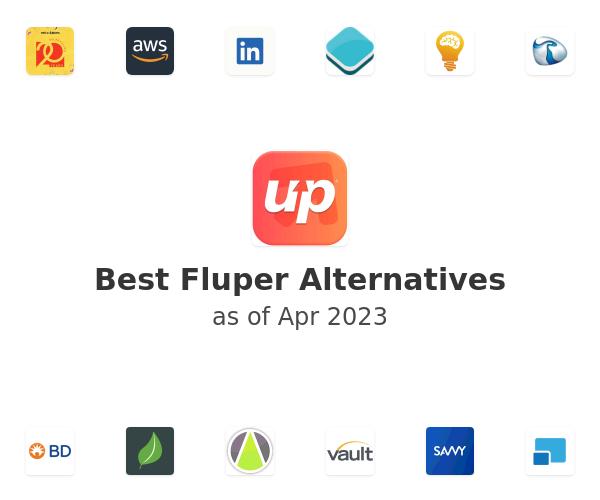 Best Fluper Alternatives