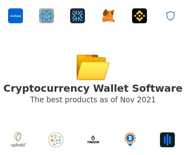 Cryptocurrency Wallet Software