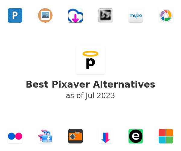 Best Pixaver Alternatives