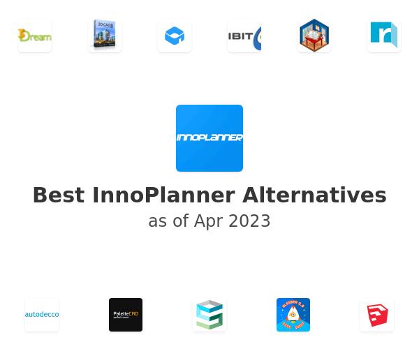 Best InnoPlanner Alternatives