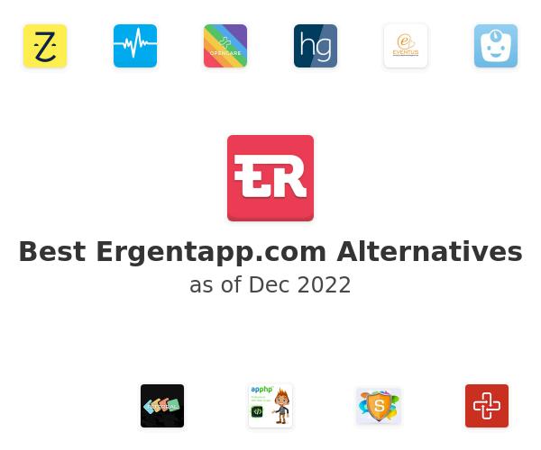 Best ERgent Alternatives