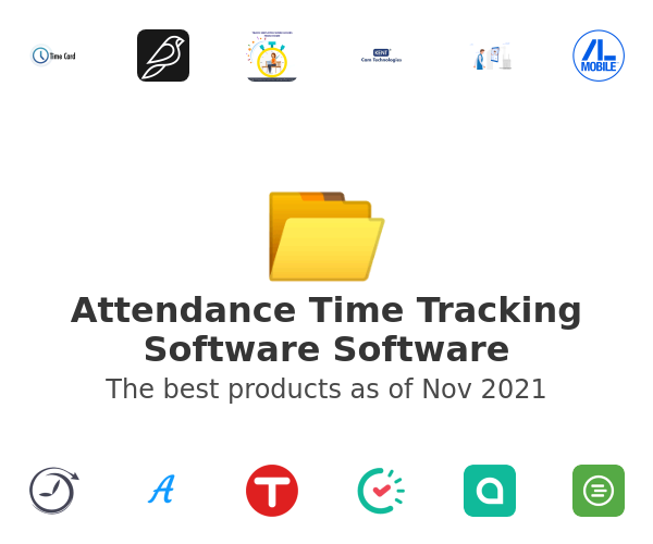 Attendance Time Tracking Software Software