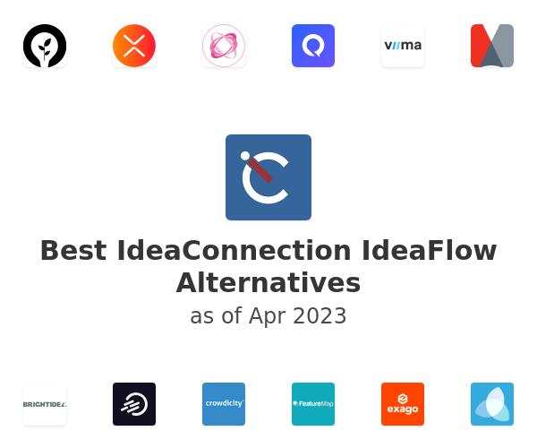Best IdeaConnection IdeaFlow Alternatives