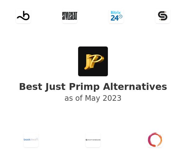 Best Just Primp Alternatives