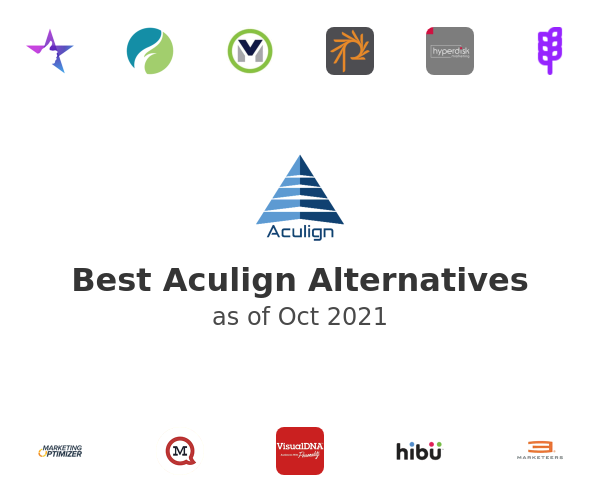 Best Aculign Alternatives
