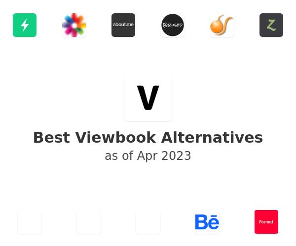 Best Viewbook Alternatives
