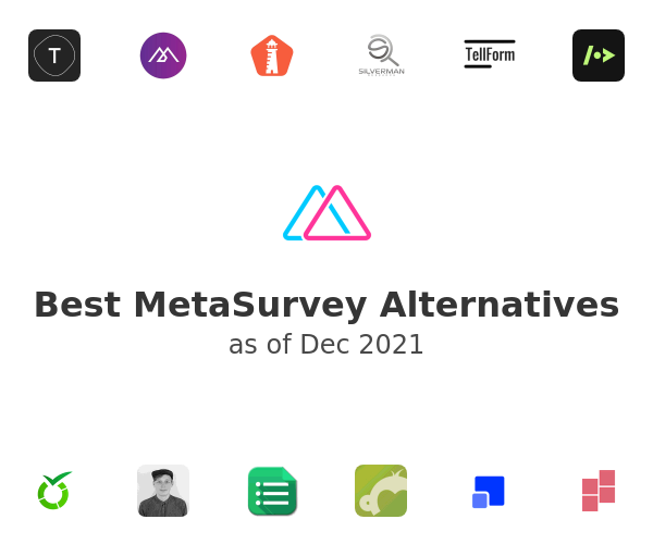 Best MetaSurvey Alternatives