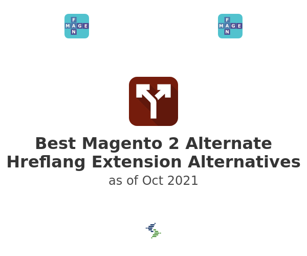 Best Magento 2 Alternate Hreflang Extension Alternatives