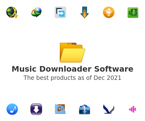 Music Downloader Software