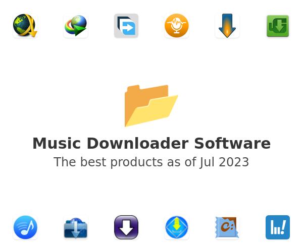 Music Downloader Software