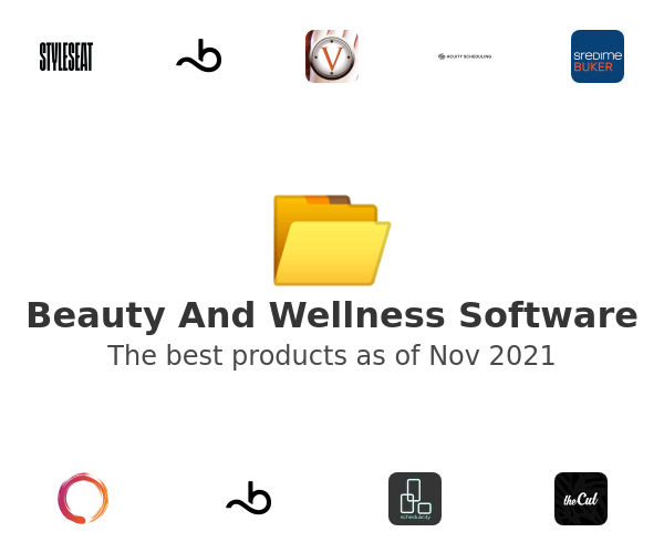 Beauty And Wellness Software