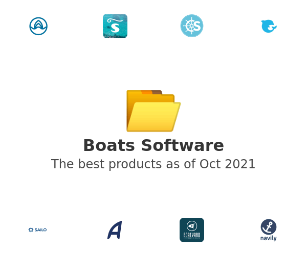 Boats Software