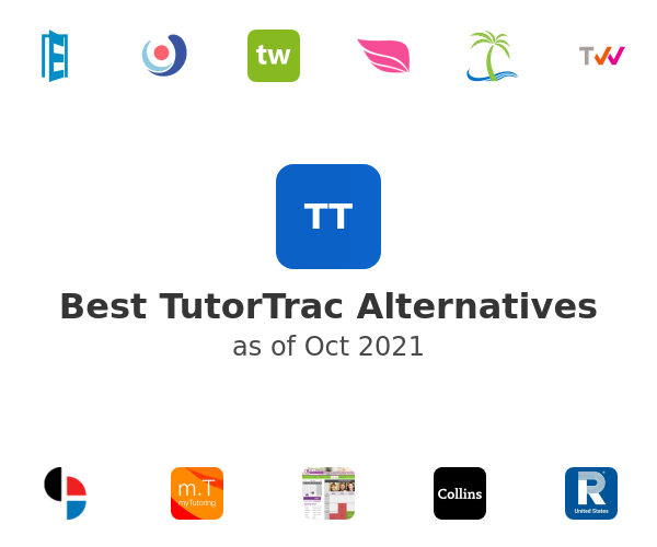 Best TutorTrac Alternatives