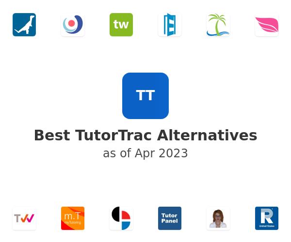 Best TutorTrac Alternatives