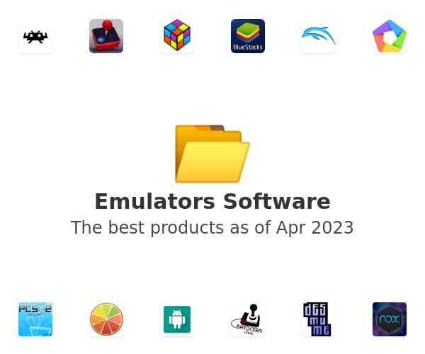 Emulators Software