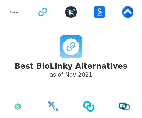 Best BioLinky Alternatives