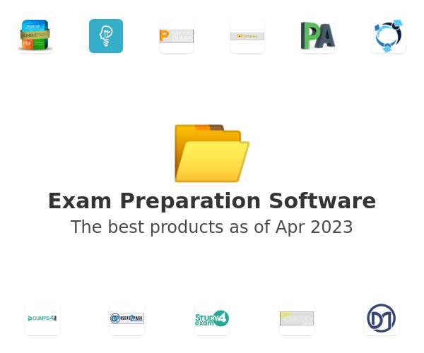 Exam Preparation Software