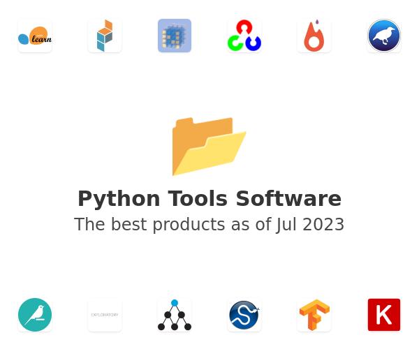Python Tools Software