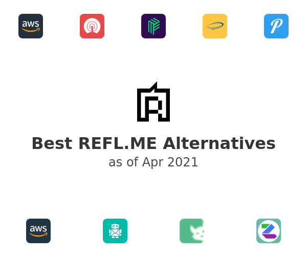 Best REFL.ME Alternatives