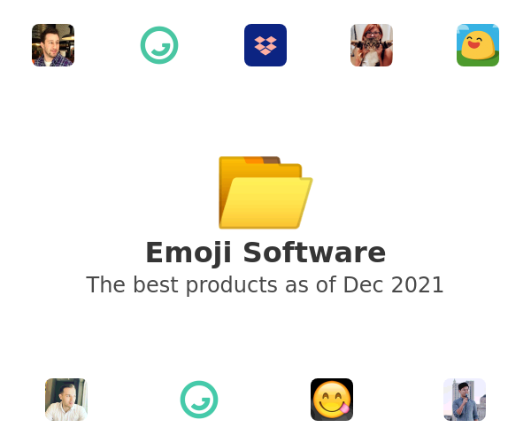 Emoji Software
