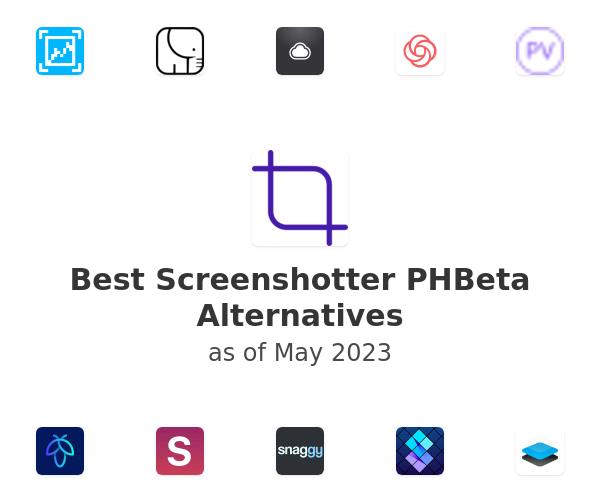 Best Screenshotter PHBeta Alternatives