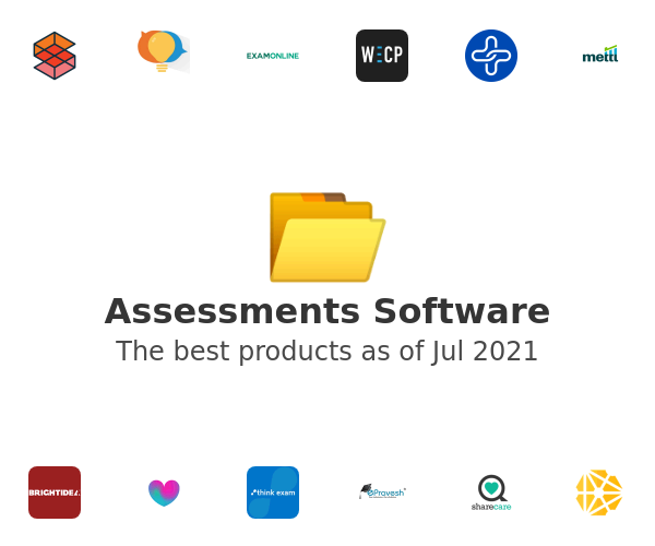 Assessments Software
