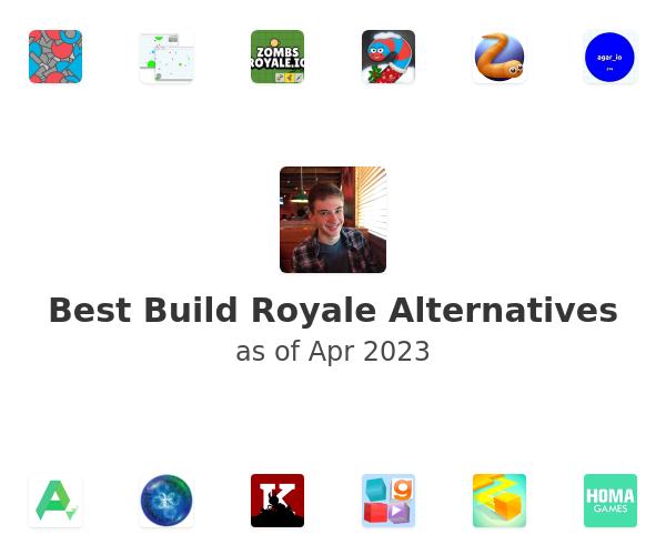 Best Build Royale Alternatives