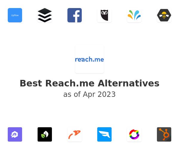 Best Reach.me Alternatives