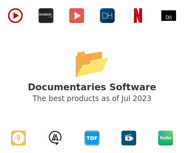 Documentaries Software