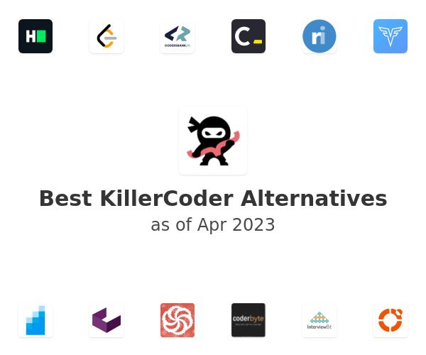 Best KillerCoder Alternatives