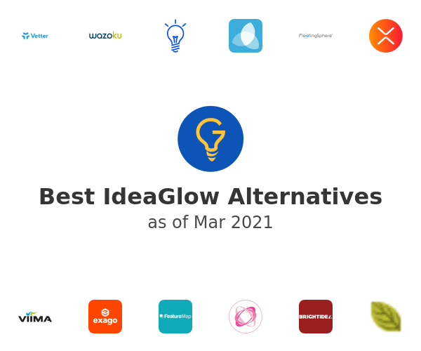 Best IdeaGlow Alternatives