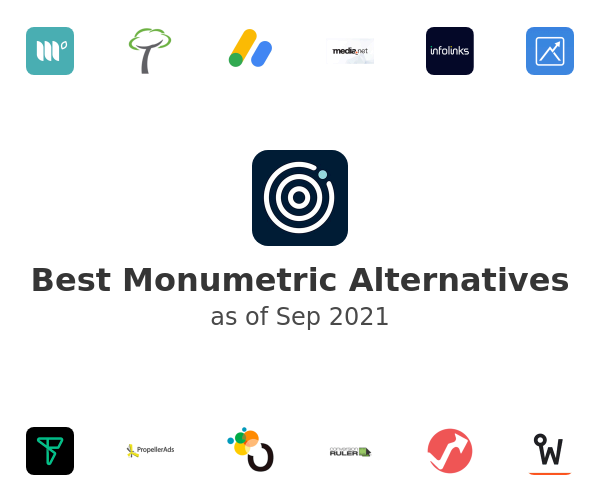 Best Monumetric Alternatives