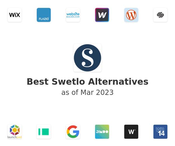 Best Swetlo Alternatives