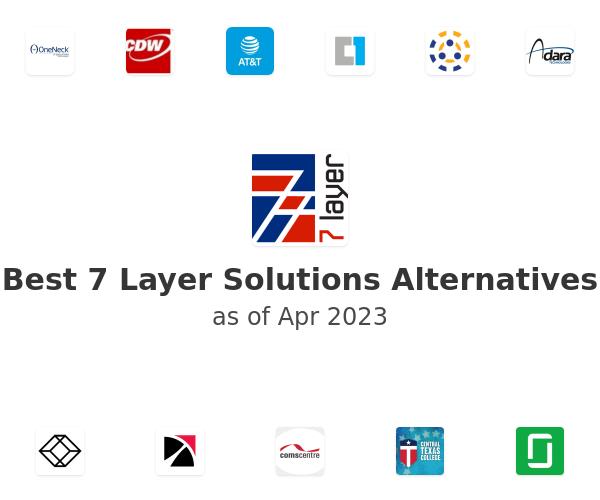 Best 7 Layer Solutions Alternatives