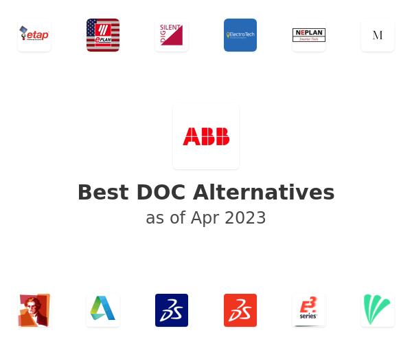Best DOC Alternatives