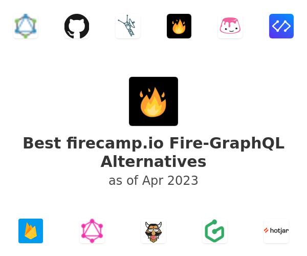 Best Fire-GraphQL Alternatives