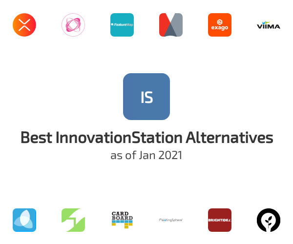 Best InnovationStation Alternatives