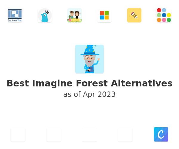 Best Imagine Forest Alternatives