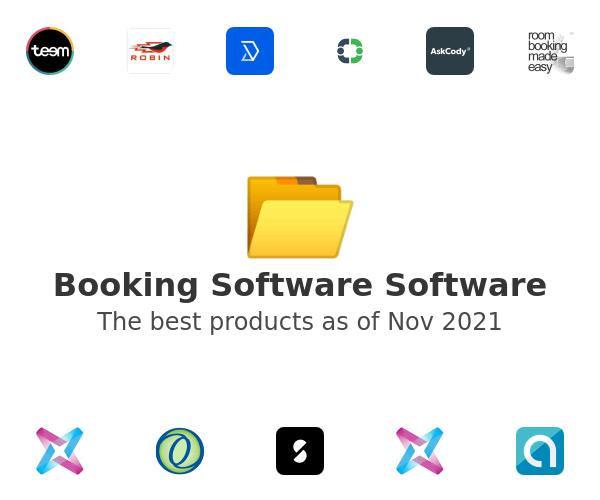 Booking Software Software