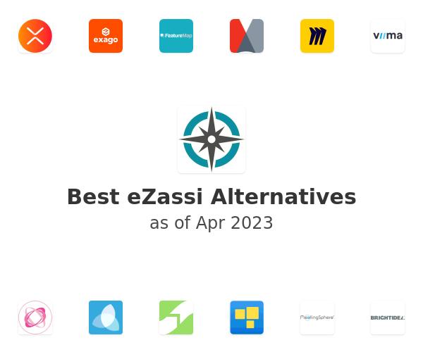 Best eZassi Alternatives