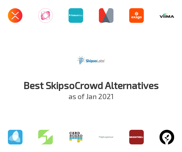 Best SkipsoCrowd Alternatives